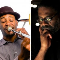 Dion Tucker, Gregory Williams and Dennis Mackrel Join New Jersey Youth Symphony Jazz  Photo