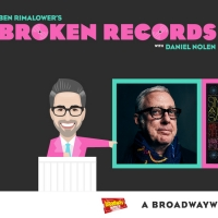 BWW Exclusive: Ben Rimalower's Broken Records with Special Guest, Scott Wittman! Photo