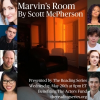 Carmen Cusack, Tonya Pinkins, Jack DiFalco and More to Star in MARVIN'S ROOM Virtual Readi Photo
