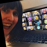 Dreamcatcher Repertory Theatre Presents Online Improv Classes Photo