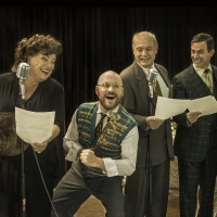 Farmers Alley Theatre Will Present IT'S A WONDERFUL LIFE: A LIVE RADIO PLAY