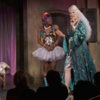 Video Flashback: Check out Clips From DCPA's Production of DRAG ON Photo
