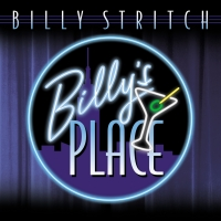 BWW CD Review: With BILLY'S PLACE Billy Stritch Gives Fans More Of The Same ... And T Photo