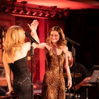 BWW Review: A Stellar Cast Belts Their Hearts Out for I AM WOMAN at Feinstein's/54 Below