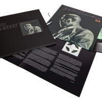 Yusef Lateef's 'Eastern Sounds' Will Be Released April 23 Photo