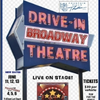 BWW Review: BROADWAY DRIVE-IN THEATRE Offers Socially Distant, In-Person Concert at F Photo