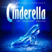 Renaissance Performing Arts Will Present CINDERELLA This November Photo