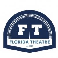 Florida Theatre and Community First Credit Union Announce Renewed Season Sponsorship Photo