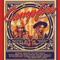 Shakey Graves, Margo Price, Colter Wall & Orville Peck to Headline Inaugural Campfire Photo