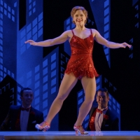 BWW Interview: Clare Halse Talks 42ND STREET in UK Cinemas Photo