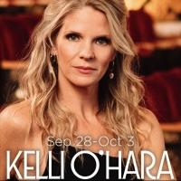 Kelli O'Hara Returns to Feinstein's/54 Below This Month! Photo