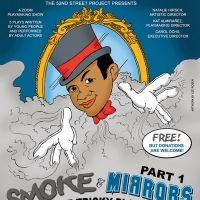 The 52nd Street Project Presents SMOKE & MIRRORS: The Tricky Plays, Pt. 1 Photo