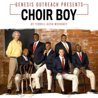 Don't Miss CHOIR BOY at Parkview Physicians Group ArtsLab
