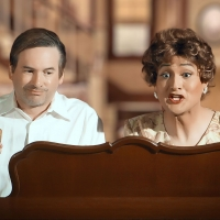 BWW Review: DON'T TOUCH THAT DIAL: DC & PETER'S GLORIOUS ROMP THROUGH THE GOLDEN AGE  Photo