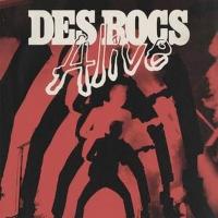 Des Rocs Announce Worldwide Livestream Event Photo