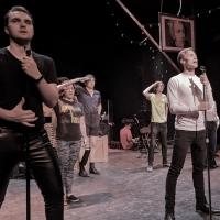 BWW Review: Arizona Regional Theatre Presents BLOODY BLOODY ANDREW JACKSON Photo