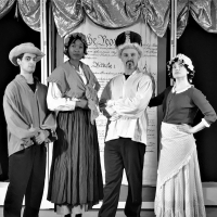 Pushcart Players And NJ State Bar Foundation Provide Free Distance Learning Photo