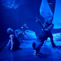 BWW Review: OF ALL THINGS at Odeon Theatre, Norwood Photo