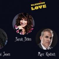 Listen to Sarah Stiles, Marc Kudisch, Taylor Trensch and More in Episode 1 of BLEEDIN Photo