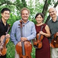 The 92Y to Present Takács Quartet And Garrick Ohlsson Photo