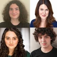 Citadel Theatre Announces Cast for BRIGHTON BEACH MEMOIRS Photo
