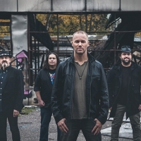 Finland-Based Rockers FORTH Pay Ode To Fallen '90s Musicians With Gorgeous New Ballad Photo