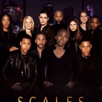 SCALES Makes Its Global Debut On Revry Photo