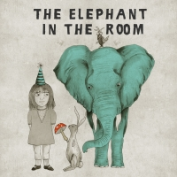 Melanie Greenberg's THE ELEPHANT IN THE ROOM to Debut at United Solo Theatre Festival Photo