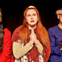 Majestic To Present THE GOOD DOCTOR Dinner Theatre
