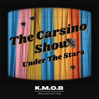 THE CARSINO SHOW Returns to Sutter Street Theatre Photo