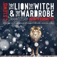 Alberta Theatre Projects Presents THE LION, THE WITCH, AND THE WARDROBE Photo