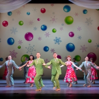 BWW Review: WHITE CHRISTMAS National Tour Photo