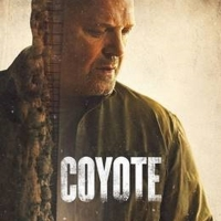 COYOTE to Debut Exclusively on CBS All Access on Jan. 7 Photo