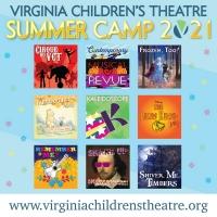 Summer Camp Offerings Announced AtVirginia Children's Theatre Photo