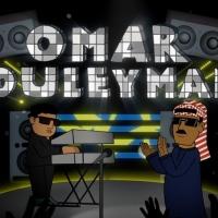 Omar Souleyman Shares Animated 'Shlon' Music Video Photo