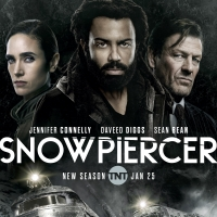 VIDEO: Check Out the Trailer for SNOWPIERCER Season Two Featuring Daveed Diggs and Mo Photo