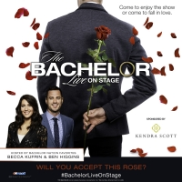 BACHELOR LIVE ON STAGE Announces Second Host For Upcoming Tour