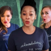 VIDEO: Laura Bell Bundy Celebrates Women in Star-Studded 'Get It Girl, You Go!' Music Photo