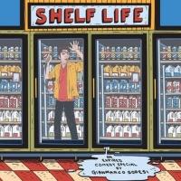 Gianmarco Soresi's SHELF LIFE Now Available on Amazon Prime Photo