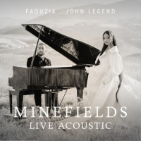 Faouzia & John Legend Release Acoustic Version of 'Minefields' Photo
