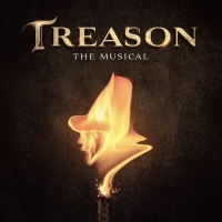 TREASON THE MUSICAL to Release Exclusive Recordings Featuring Rosalie Craig, Hadley F Photo