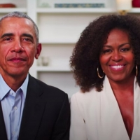 VIDEO: See President Obama, Michelle Obama, Beyonce, Billy Porter, Taylor Swift, and  Photo