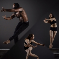 Antoine Hunter and the Urban Jazz Dance Company Launch A NEW DEFINITION OF DANCE Photo