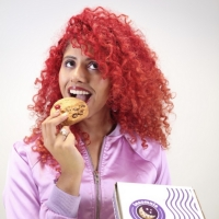 Shenna Announces Three-Part Video Performance Series Filmed at Insomnia Cookies Photo