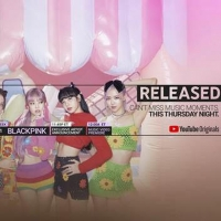 BLACKPINK Kicks Off New YouTube Originals Music Show RELEASED Photo