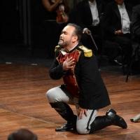 La Secretaría De Cultura Y El INBAL Felicitan A Javier Camarena, Reconocido Como Mejor Can Photo