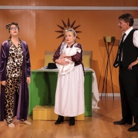 BWW Review: NATALIE NEEDS A NIGHTIE Fills Your Chest with Laughter at HOMEWOOD T Photo