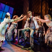 BWW Review: World Premiere Musical DEADLY Offers Victims the Chance to be Heard and R Photo