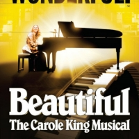 BEAUTIFUL: THE CAROLE KING MUSICAL at KEITH-ALBEE PERFORMING ARTS CENTER on October 9 Photo
