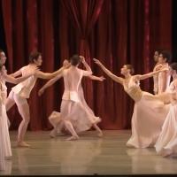 Tulsa Ballet Will Stream AGE OF INNOCENCE Photo